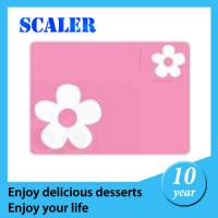Wholesale Soft baking heat resistant silicone cooking mat Eco - Friendly from china suppliers