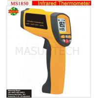 Wholesale Gun Infrared Pyrometer MS1850 from china suppliers