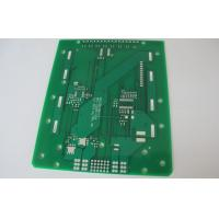Buy cheap Single Sided Quick Turn Circuit Boards , HAL Lead Free FR4 TG135 Power Supply PCB from wholesalers