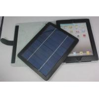 Wholesale Stylish Durable anti-skidding protective Ipad 2 Solar Charger Case from china suppliers