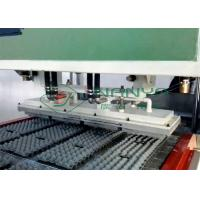 Wholesale Pulp Molding Paper Egg Carton Machine , Automatic Egg Trays Production Line from china suppliers