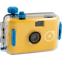 Buy cheap 35mm underwater camera waterproof film LOMO cameras from wholesalers