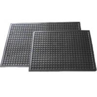Wholesale the rubber mat for outdoor from china suppliers