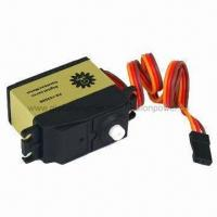 Wholesale Remote Control Servo for Radio Control Helicopters from china suppliers