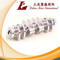 Wholesale engine crankshaft 42CrMo4/SAE4140/SAE4340/4140 from china suppliers