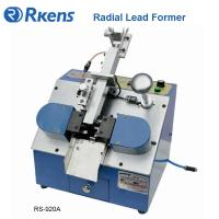 Wholesale Tube packed transistor/triode lead cutting bending forming machine from china suppliers