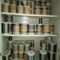 Wholesale 0.25mm Titanium Wire Gr1 bright surface 1kg wholesale price from china suppliers