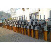 Wholesale Anode Generatrix Steel Plate Lifting Magnets For Construction from china suppliers