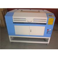 Wholesale 1300 * 900 Working Area CO2 Laser Engraving Machine 100W For Non - Metal Cutting from china suppliers