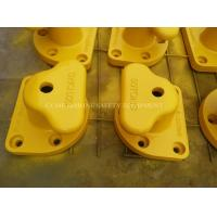 Quality Hardware Mooring Equipment Mooring Steel Ship/Marine Chock marine horn cleats marine deck equipment for sale
