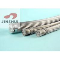 Wholesale Custom AAAC Conductor Aerial Electrical Wire Creep Resistance Feature from china suppliers
