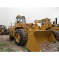 Wholesale used 966E wheel loader caterpillar dubai. japan . usa from china suppliers