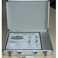 Quality 4 massage mode Quantum Analysis Therapy Machine with Slipper and Pads for sale