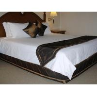 Wholesale Luxury Hotel Elegant Bed Scarf from china suppliers