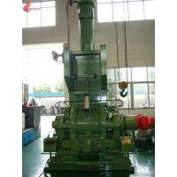 Wholesale No Leakage Banbury Kneader Mixer Machine For Artificial Leather from china suppliers