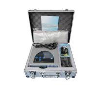 Buy cheap newest device Ion Cleanse Detox Machine Foot Spa Machine Ion Cleanse Foot Spa Negative Machine with Aluminium Box from wholesalers