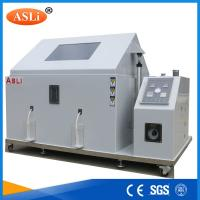 Wholesale Laboratory Salt Spray Corrosion Test Chamber / 108L Water Spray Testing Machine from china suppliers