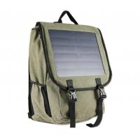 Wholesale 10W Solar Power Sports Bag from china suppliers
