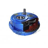 Buy cheap Small Shaft Mounted Speed Reducer / Helical Speed Reducer 180Nm - 17000Nm Calculated Torque from wholesalers