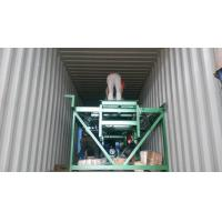 Wholesale CE Door Making Machines for Mgo / Mgcl / Fiber Glass Mesh Raw Material from china suppliers