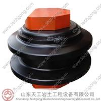 Wholesale Roller Disc Cutter/TBM cutter from china suppliers