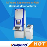 Wholesale 12v 9ah Combustion Battery Testing Machine With PLC Touch Screen from china suppliers