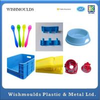 Wholesale Custom Rapid Prototype Plastic Parts By Injection Moulding Process Service from china suppliers