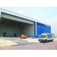 Buy cheap Sand Blasting Room from wholesalers
