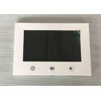 China Low cost high quality video greeting card without print blank video brochure on sale