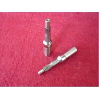Wholesale Hydraulic Pumps Motor Splined/Spline Shafts Spindles from china suppliers