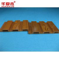 Wholesale Low Maintenance WPC Wall Cladding WPC Ceiling Panel Composite Materials from china suppliers