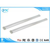 Wholesale 2Ft 3ft 4ft  IP44 Indoor linear fluorescent lamps , warm white fluorescent tubes T5 T8 from china suppliers