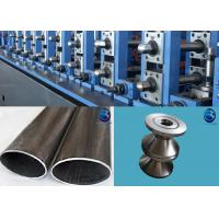 Wholesale H13 Tube Mill Rolls Making Construction Pipe High Frequency Tube Mill from china suppliers