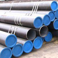 Wholesale Seamless carbon steel pipe ASTM A53 Gr.B ASTM A179 STM A192  from china suppliers