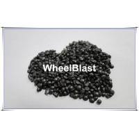 Quality China stainless steel blasting shot, steel grit for sale