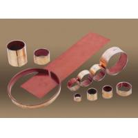 Wholesale Oiless Bearing , PTFE / Steel / Bronze Bushing lubrication SF-1D 1820 for Automobile from china suppliers