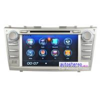 Wholesale Multimedia for Toyota Camry Aurion Autoradio GPS Navigation Stereo Headunit DVD from china suppliers