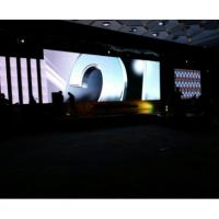 Wholesale P8 Big Outdoor HD LED Wall For Publicity Rental Events / Exhibition from china suppliers