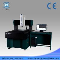 Buy cheap semi-gantry cnc video measuring machine from wholesalers