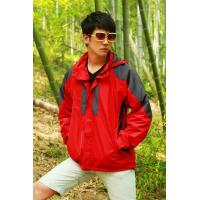 Wholesale three temperature switch winter heating clothing   heated jacket with carbon fiber pads from china suppliers
