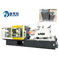 Wholesale SUS 304 Can PET Preform Injection Molding Machine Customized Color Easy Operation from china suppliers