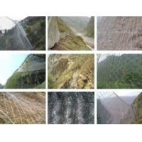 Wholesale Flexible Active carbon steel Wire Tecco Mesh rock reinforcement mesh from china suppliers