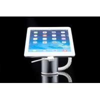 Buy cheap COMER anti-theft 7 inch tablet Favourable price Alloy material security tablet stand retail display from wholesalers