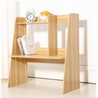 Wholesale MDF Melamine Beech Wooden Computer Office Desks Simple Stylish DX-088 from china suppliers
