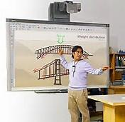 Wholesale New Interactive Touch Screen Smart Board, ROHS Classroom Interactive Whiteboard from china suppliers