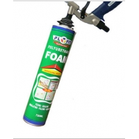 Buy cheap SGS PU Sealant Foam Spray Low Expanding Foam For Windows And Doors from wholesalers