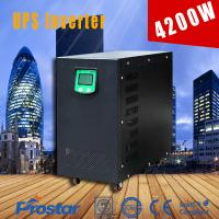 Wholesale Prostar 4200W 96V DC Low Frequency UPS Inverter AN4K2 from china suppliers