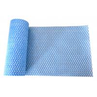 Wholesale Disposable Nonwoven Cleaning Cloth Roll for Kitchen / Restaurant / Hotel from china suppliers