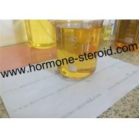 Wholesale Drostanolone Propionate 100mg Injectable Anabolic Steroids For Enhance Muscles Mast Prop from china suppliers