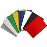 Wholesale colored aluminum sheet metal-2017 best colored aluminum sheet metal manufacturer from china suppliers